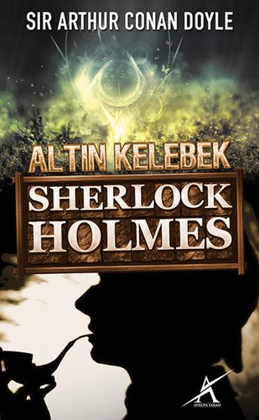 Sherlock Holmes - Altın Kelebek.pdf