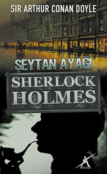 Sherlock Holmes - Şeytan Ayağı.pdf