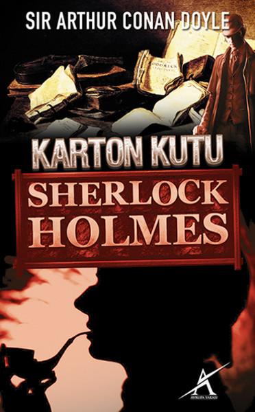 Sherlock Holmes - Karton Kutu.pdf