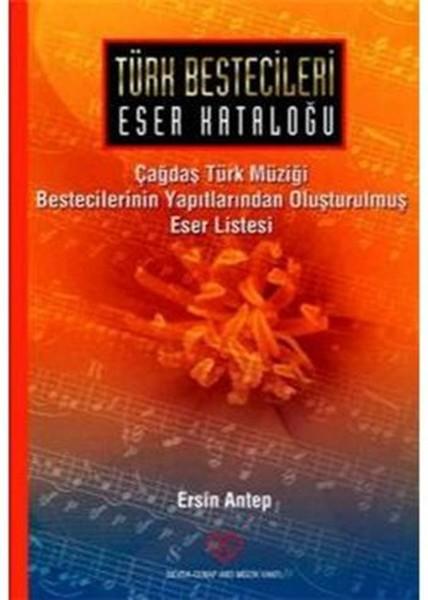 Türk Bestecileri Eser Kataloğu.pdf