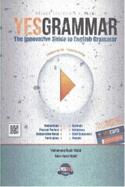 Yes Grammar The Innovative Guide to English Grammar.pdf