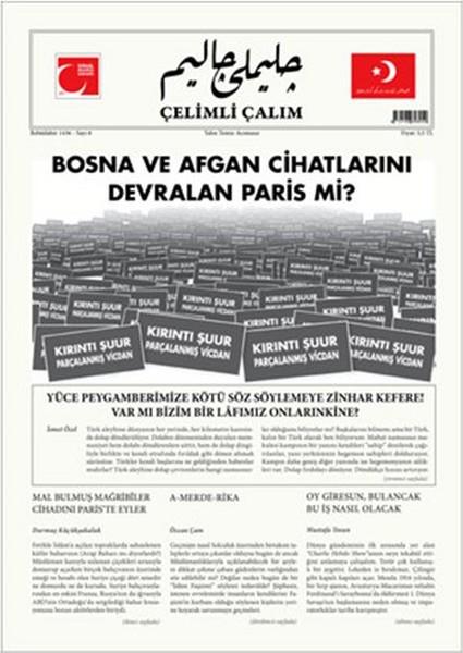 Çelimli Çalım Türk Milliyetçilerinin Mecmuası  Sayı: 8.pdf