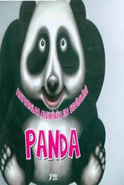 Hayvanlar Alemi Serisi - Hayvanlar Aleminin En Sevimlisi Panda.pdf