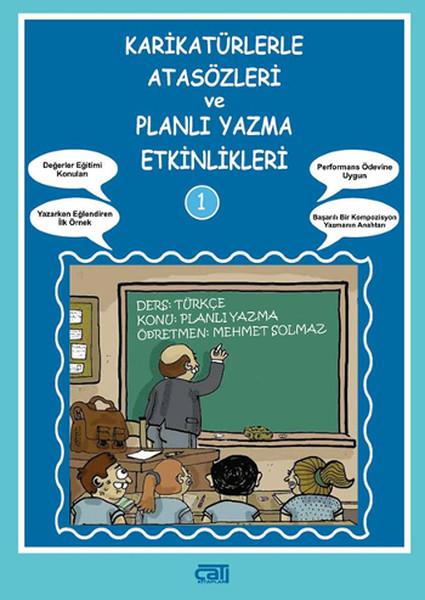 Karikatürlerle Atasözleri ve Planlı Yazma Etkinlikleri 1.pdf