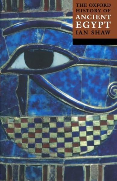The Oxford History of Ancient Egypt.pdf