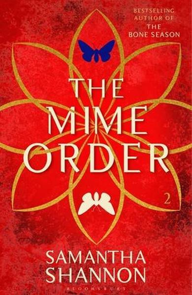 The Mime Order (The Bone Season).pdf