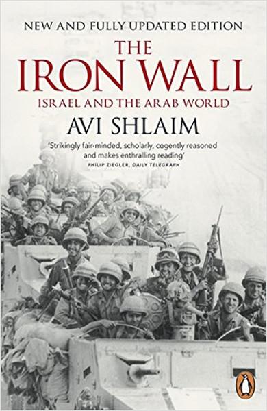 The Iron Wall.pdf