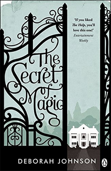 The Secret of Magic.pdf
