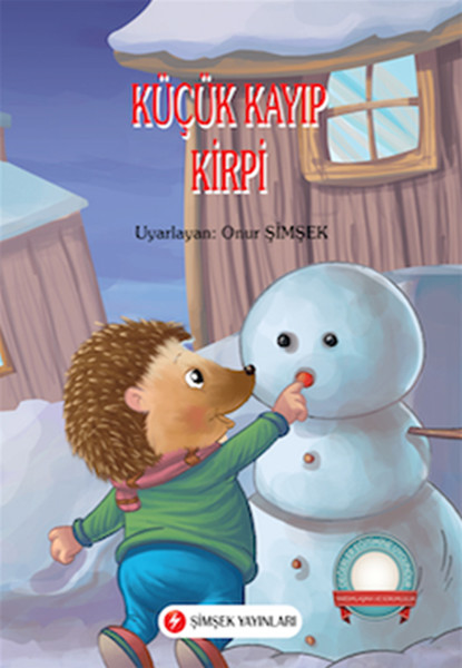 Küçük Kayıp Kirpi.pdf