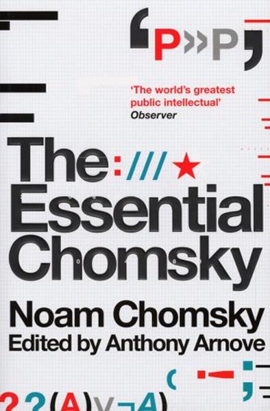 The Essential Chomsky.pdf