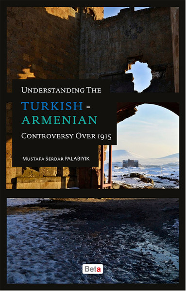 Understanding The Turkish - Armenian Controversy Over 1915.pdf
