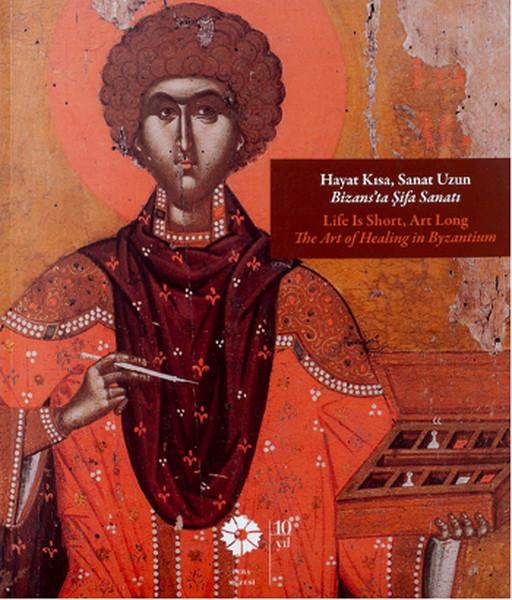 Hayat Kısa Sanat Uzun Bizansta Şifa Sanatı.pdf