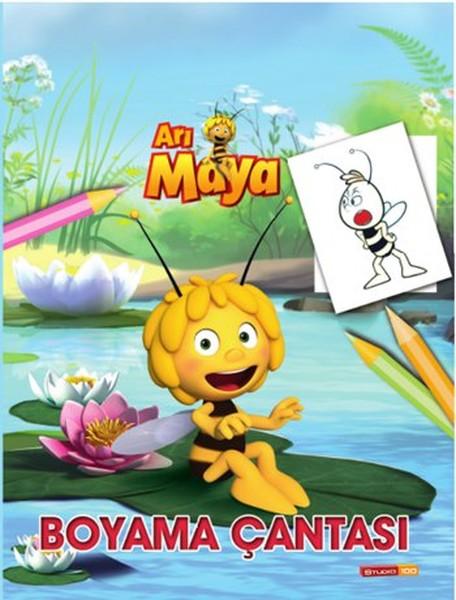 Arı Maya Boyama Çantası.pdf