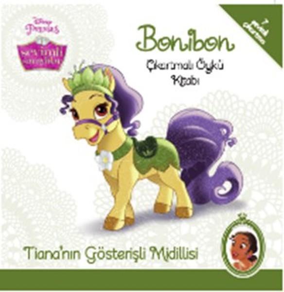 Disney Sevimli Saraylılar - Bonibon Çıkartmalı Öykü.pdf