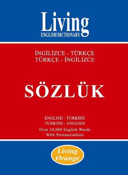 Living Orange İngilizce - Türkçe, Türkçe - İngilizce Sözlük.pdf