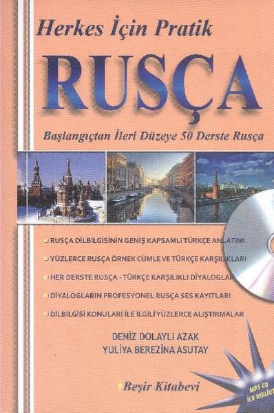 Herkes İçin Pratik Rusça Cdli.pdf