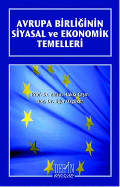 Avrupa Birliğinin Siyasal ve Ekonomik Temelleri.pdf