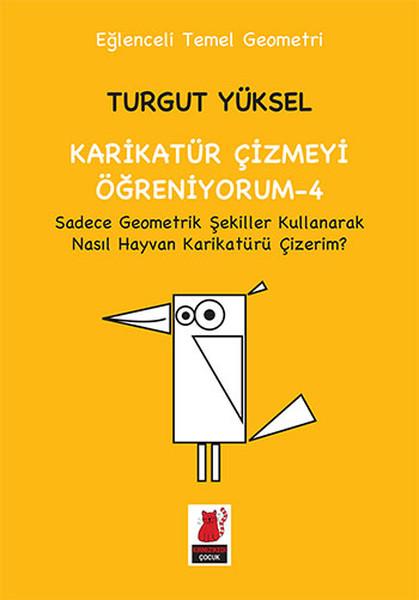 Karikatür Çizmeyi Öğreniyorum - 4.pdf