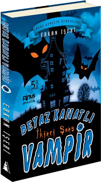 Beyaz Kanatlı Vampir 3 - İkinci Şans.pdf