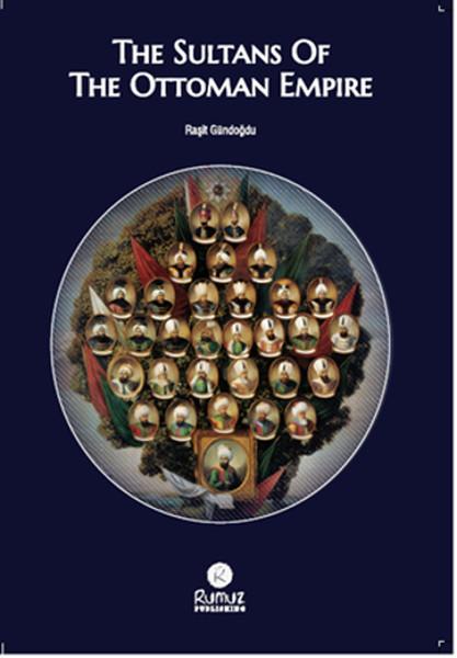 The Sultans Of The Ottoman Empire.pdf