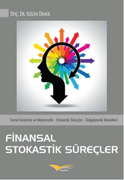 Finansal Stokastik Süreçler.pdf