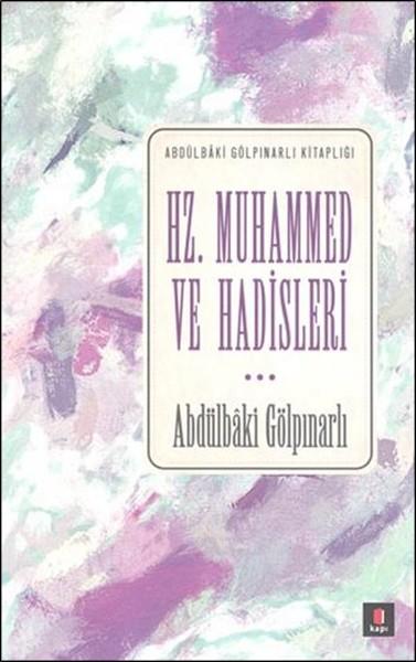 Hz. Muhammed ve Hadisleri.pdf