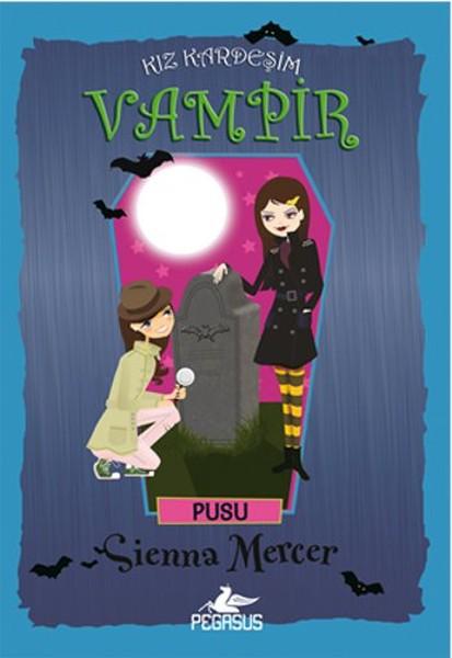 Kız Kardeşim Vampir 12 - Pusu.pdf