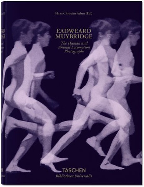 Eadweard Muybridge: The Human And Animal Locomotio.pdf