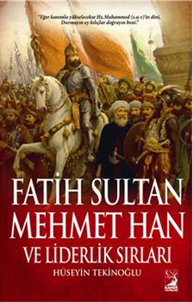 Fatih Sultan Mehmet Han ve Liderlik Sırları.pdf