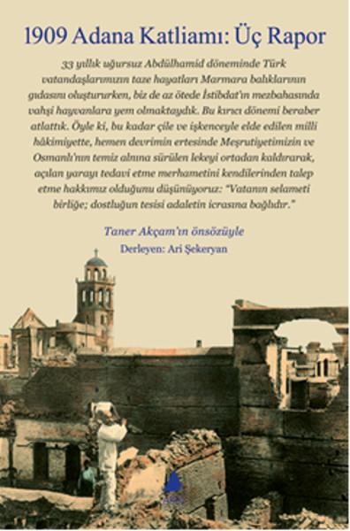 1909 Adana Katliamı - Üç Rapor.pdf