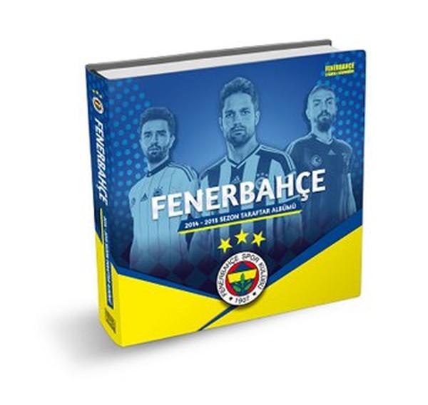 Fenerbahçe 2014 - 2015 Sezon Taraftar Albümü ve Kartları.pdf