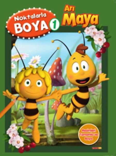 Arı Maya Noktalarla Boya 1.pdf