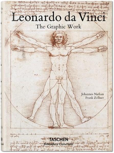 Leonardo Da Vinci: The Graphic Work.pdf