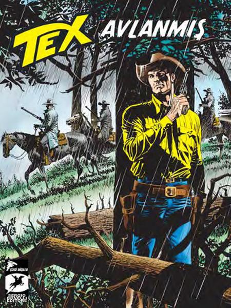 Tex 10 Avlanmış - Hileli Oyun.pdf