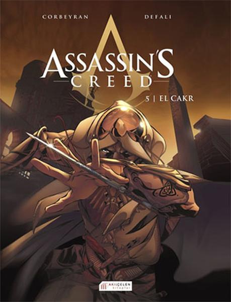 Assassin`s Creed 5 - El Cakr