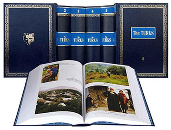 The Turks - 6 Cilt Takım.pdf