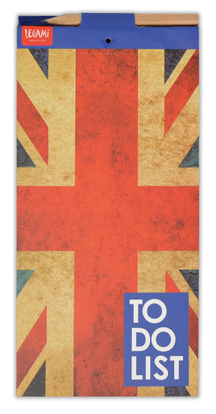Legami Don't forget - Magnetic note-pad UK*