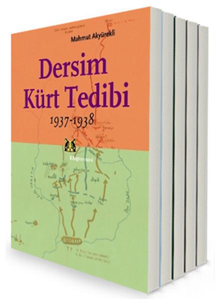 Kürt Sorunu Seti - 5 Kitap Takım.pdf