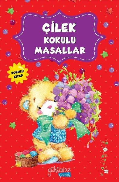 Çilek Kokulu Masallar.pdf