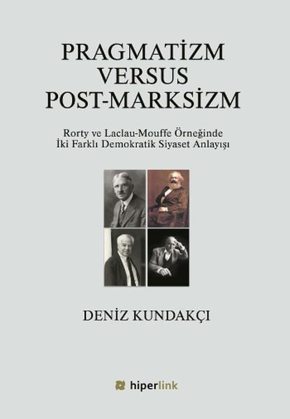 Pragmatizm Versus Post - Marksizm.pdf