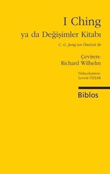 I Ching Ya da Değişimler Kitabı.pdf