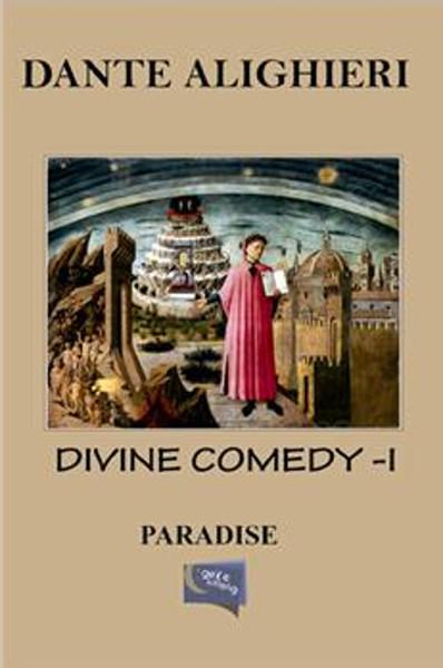 Divine Comedy Volume 1 Paradise.pdf