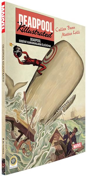 Deadpool - Edebiyat Kahramanlarını Öldürüyor.pdf