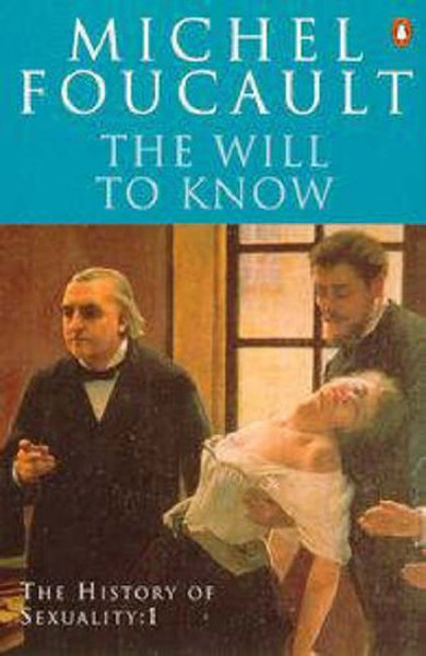 The History of Sexuality: The Will to Knowledge v. 1.pdf