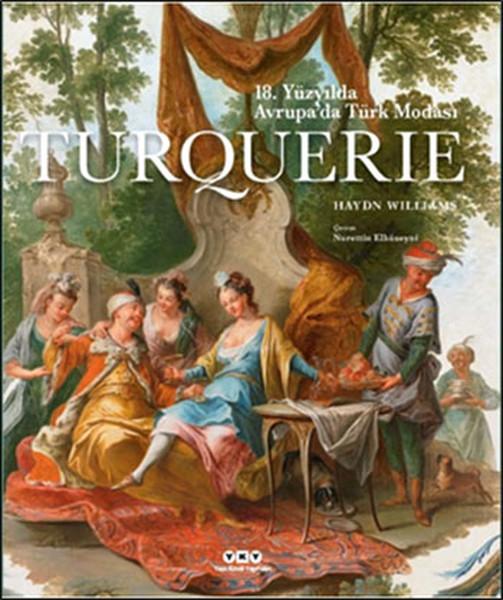 Turquerie - 18.Yüzyılda Avrupada Türk Modası.pdf