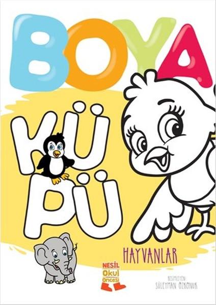 Boya Küpü - Hayvanlar.pdf