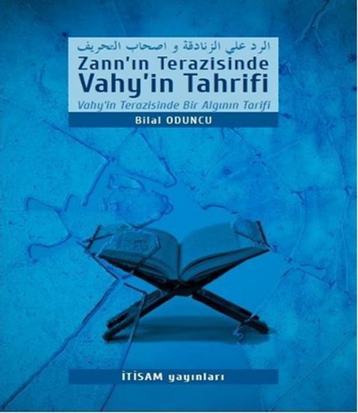 Zannın Terazisinde Vahyin Tahrifi.pdf