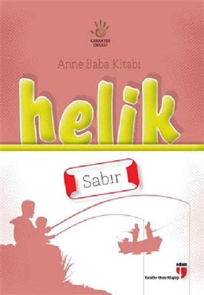Helik Anne Baba Kitabı - Sabır.pdf