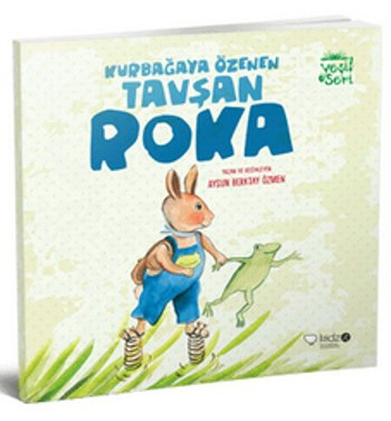 Kurbağaya Özenen Tavşan Roka.pdf
