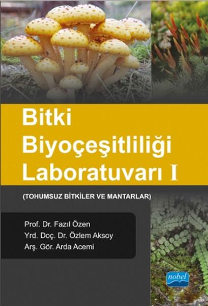 Bitki Biyoçeşitliliği Laboratuvarı 1.pdf